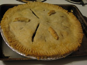 Now Thats One Good Pie