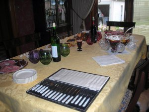 Wine & Cheese party4