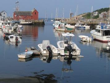 Pretty Boats!