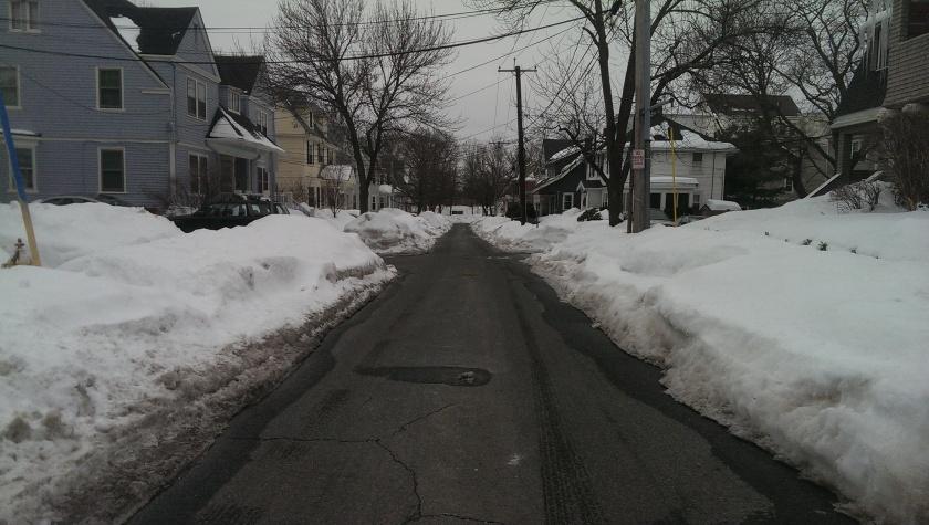 Whittemore Street